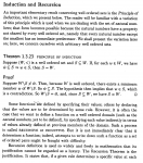 Searcoid - 1 -  Start of section on Induction and Recursion ... ... PART 1 ... ....png