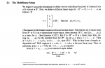 Shifrin - 1 - Start of Ch. 8, Section 2.1 ... Differential Forms ... PART 1 ... .png