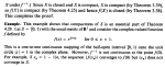 Apostol - 2 - Theorem 4.29 & Example  ... PART 2 ... .png