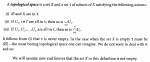 K - Defn of a Topological Space ... .png